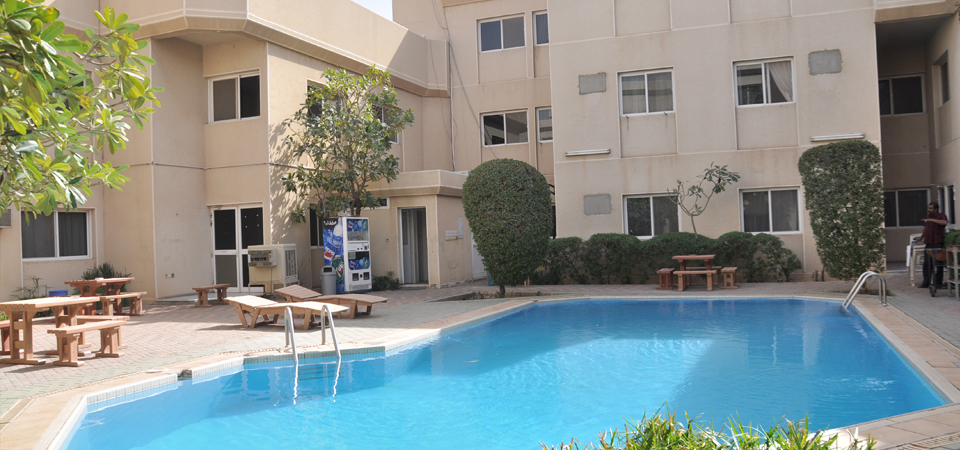 Al Faris Apartments,